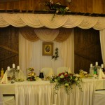 sala na wesele krasnobród 2